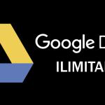Google Drive ilimitado ACTUALIZADO.
