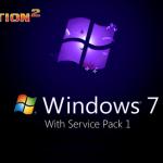Windows 7 SP1 X64 Ultimate 3in1 OEM [ML/ES][Activado][Abril 2021][Gen2]