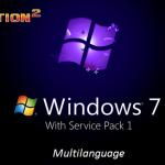 Windows 7 SP1 Ultimate 6in1 OEM AIO [X86/X64][Abril 2021][Activado][Español][GEN2]