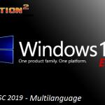 Windows 10 Enterprise LTSC 2019 X64  1809 Build 17763.1879 [Abril 2021][Gen2]